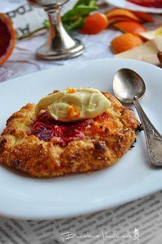 Blood Orange – Ginger Mousse | i cooking | Pinterest | Mousse, Blood ...