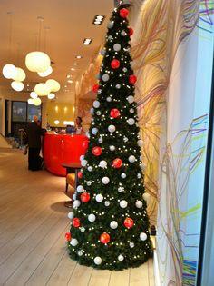 Urban Urban Planters, Christmas Tree, Holiday Decor, Home Decor, Teal Christmas Tree, Decoration Home, Room Decor, Xmas Trees, Xmas Tree