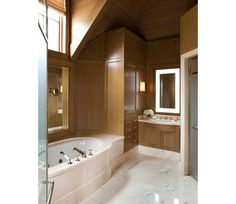 Master Bathroom Ideas - Home and Garden Design Ideas