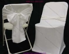 Cheap Chair Covers For 50 Cents Wedding Ideas