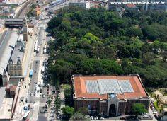 Pinacoteca do Estado de São Paulo. Brasil