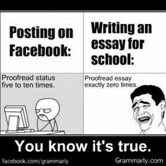 For English teachers everywhere...we know this is true. #teacherproblems