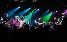 Sat 10th June, Public Hall will be welcoming Pink Floyd tribute ban The Pure Floyd Show. 70s & 80s Summer Disco Inferno Sat 17th June with DJ Paul Allen.