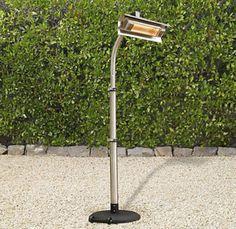 #eccentric #summer #garden #lamp #design