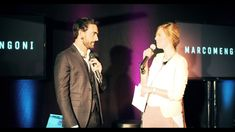 Marco Mengoni in concert presented by Sony Music and Maxi Sarwas