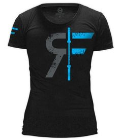 crossfit gear for women - Bing Images Running Shirts, Workout Shirts, Fitness Shirts, Shirt Print Design, Shirt Designs, Crossfit Clothes, Crossfit Gear, Crossfit Outfit, Gym Gear