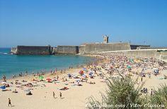 Praia da Torre - Portugal by Portuguese_eyes, via Flickr