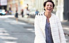 Edit 1-Woman-PICTURES | ZARA België