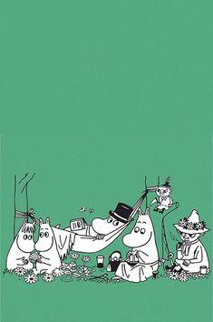 ムーミン 壁紙 待ち受け[46515591]の画像。見やすい!探しやすい!待受,デコメ,お宝画像も必ず見つかるプリ画像 Moomin Wallpaper, Iphone Wallpaper, Cartoon Hippo, Tove Jansson, Art Party, Totoro, Cute Wallpapers, Anime Art, Character Design