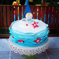 #Sea #cake