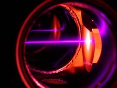 Optical transistor switches states by trapping a single photon | Ars Technica