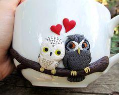 Hey, I found this really awesome Etsy listing at https://www.etsy.com/pt/listing/239028563/love-owls-mug-handmade-mugs-custom-mug