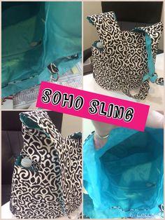 Soho sling