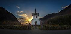 Norwegian Church -