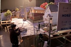ParaNorman : Behind The Scenes Laika Studios