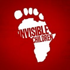 {Ockham's Razor: Less is More] This links to multiple clever logos that use negative space well. The Invisible Children logo uses that shape of Africa as the foot and carves out the name of the organization inside of the foot, eliminating an additional layer. It uses very little extra space and catches the viewer's attention. [Rachel Bingham]