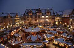 Coburg, Đức