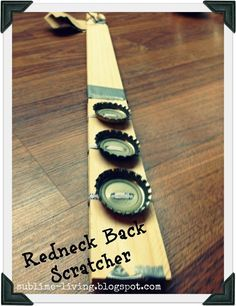 funny gifts SUBLIMEliving: Family Redneck Hootenanny Party Planning: A night of Games, Food amp; Redneck Party, Redneck Gifts, Hillbilly Party, Redneck Humor, Hillbilly Costume, Redneck Birthday, Redneck Quotes, Diy Gag Gifts, Silly Gifts