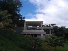 Houses In Costa Rica, West Coast, Eco Friendly, Mansions, House Styles, Building, Manor Houses, Villas, Buildings