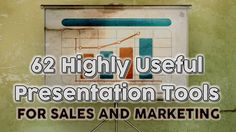 62 Highly Useful Presentation Tools for Sales and Marketing - Small Business Trends Interactive Presentation, Online Presentation, Presentation Video, Business Presentation, Small Business Trends, Small Business Marketing, Sales And Marketing, Interactive Poster, Staff Training
