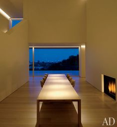House In Los Angeles By John Pawson
