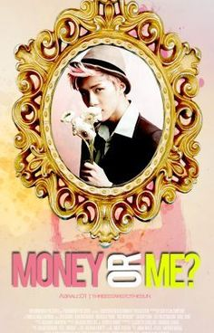 Read story Money or Me? What can you do with money?