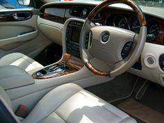 2004 Jaguar XJ6 X350 Saloon - The Purr-fect Gift Shop
