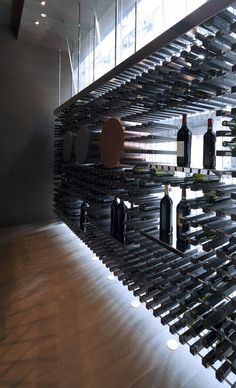 Altaya Etc Wine Shops by Kokaistudios
