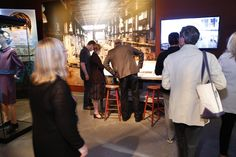 SNL: The Exhibition VIP Party on May 28th, 2015