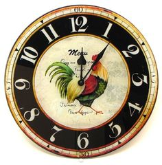 Glass Rooster Wall Clock null,http://www.amazon.com/dp/B00DB480I6/ref=cm_sw_r_pi_dp_Key-rb1AESMH92HB