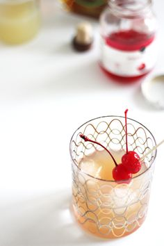 Get Lucky Cocktail Recipe