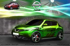 Nissan Juke - Le Forum :: Voir le sujet - Le JUKE en Tunning et ...