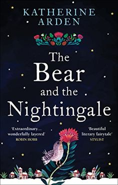 The Bear and The Nightingale: (Winternight Trilogy) by Ka... https://www.amazon.com/dp/B01ESFW7F8/ref=cm_sw_r_pi_dp_U_x_oWniBbB0DCN9A
