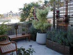 Resultado de imagem para jardim na varanda