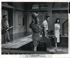 1960 Press Photo Stephen Boyd, Juliette Greco and David Wayne in The Big Gamble.   Collectibles, Photographic Images, Contemporary (1940-Now)   eBay!