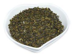 Darjeeling green tea,  grade: KGFOP1 Darjeeling, How To Dry Basil, Herbs, Tea, Green, Food, Darjeeling Tea, Essen, Herb