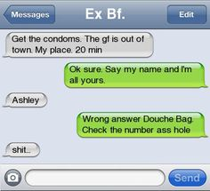 Cheating BFツ #Humor #TextMessage #Funny_Text_Message
