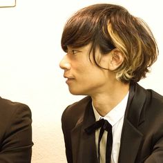 [Alexandros]川上洋平2014/11/19【豪華対談】The Shower Club ユアソン×THE BAWDIES×[Alexandros]、スペシャ25周年アニバーサリーソング制作秘話 / uP!!! Hair Beauty, The Bawdies, Hairstyle Ideas, Hair Style, Hairstyle, Hairdos, Hair Styles, Down Hairstyles