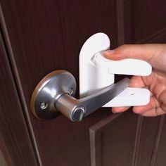 Baby Safety Lock Door Childproofing Door Handles Baby Safety