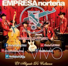 Empresa Norteña - En Vivo El Abogado Del Diablo 2013 Cd Albu : Portal Del Foro - Sinaloa-Mp3