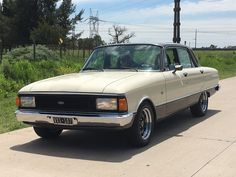 Ford Falcon Sprint 1979 - Edizione 1980 - 300 km - in libero mercato Ford Falcon, Australian Ute, Argentina South America, Porsche, Automobile, Falcons, Classic, Car Stuff, Coco