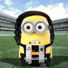 Ronaldinho ⚽