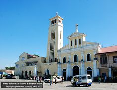 Our Lady of Manaoag Shrine, Pangasinan, Philippines