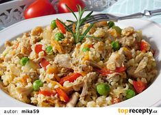 What To Cook, Fried Rice, Meat Recipes, Quinoa, Fries, Cooking, Ethnic Recipes, Anna, Bulgur