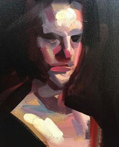 Portrait Painting by