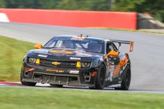 Big congrats to Ernie Francis Jr. on a huge weekend at Mid-Ohio Sports Car Course! After earning 1st and 2nd place finishes in the Pirelli World Challenge Championship TC races, he turned right around and scored another win in the Trans Am Road Racing Series with his #98 Breathless Performance Racing Team Chevy Camaro on Forgeline 1pc forged monoblock GA1R Open Lug wheels!  #Forgeline #forged #monoblock #GA1R #notjustanotherprettywheel #madeinUSA #Chevy #Camaro