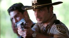 The Walking Dead season 2 : Shane is going to die !