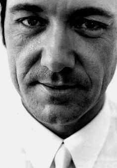 Kevin Spacey, CBE (born July 26, 1959), American actor.