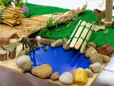 """» Blog Archive » miniature playscapes en masse Irresistible Ideas for play based learning ""  https://www.facebook.com/media/set/?set=a.177864572228777.48652.121305887884646=1"
