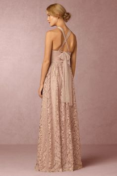 Keri Corset & Cambria Skirt | BHLDN